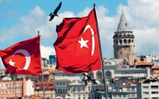 Ευσεβείς πόθοι της τουρκικής κυβέρνησης για ανάπτυξη 5% το 2020