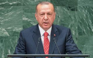 «Εντολή» Ερντογάν για μείωση επιτοκίων και αύξηση του ΑΕΠ κατά 5% το 2020