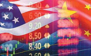 Κλυδωνισμοί στην παγκόσμια οικονομία εξαιτίας του εμπορικού πολέμου