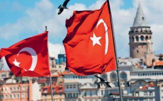 «Πάγωσε» η αναδιάρθρωση επιχειρηματικών δανείων 20 δισ. δολ. στην Τουρκία