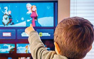 Μάχη γιγάντων στη συνδρομητική τηλεόραση μέσω Internet