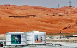 Πώς έφτασε η Aramco στην κορυφή της αγοράς πετρελαίου