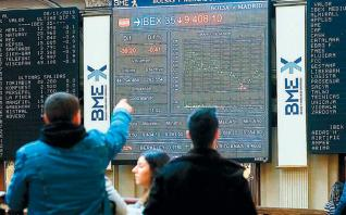 Μάχη SIX και Euronext για το χρηματιστήριο της Μαδρίτης