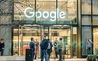 Google, Facebook και Microsoft: Πόσα ξοδεύουν οι τεχνολογικοί κολοσσοί για λόμπινγκ στην Ευρώπη