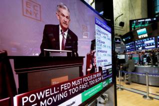 The Most Important Statement In Fed Chairman Powell's Speech