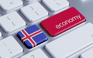Σε ύφεση η Ισλανδία λόγω κατάρρευσης αεροπορικής εταιρείας