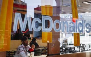 Επενδύει... Big η McDonald's