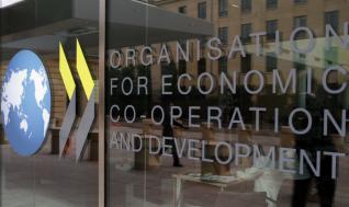 Καμπανάκι ΟΟΣΑ για την παγκόσμια οικονομία: Θα περάσουν χρόνια για επιστροφή στην ανάκαμψη