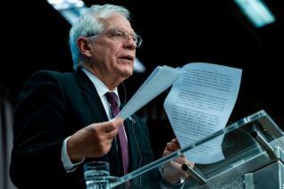 Ε.Ε: Επίσπευση των κυρώσεων για τις παράνομες τουρκικές γεωτρήσεις στην κυπριακή ΑΟΖ