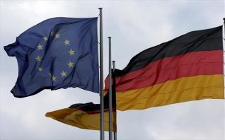 Στάσιμη η γερμανική οικονομία το τρίτο τρίμηνο του 2019