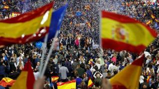 Ο κίνδυνος «ιταλοποίησης» απειλεί και την Ισπανία