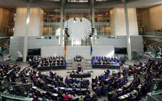 «Οχι» από Βερολίνο σε πρόωρη αποπληρωμή του ΔΝΤ