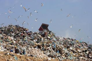 Σε περιβαλλοντική κρίση η Ελλάδα – Κατέβαλε €24 εκατ. σε πρόστιμα