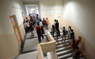Αυξήθηκαν οι μαθητές στα ιδιωτικά