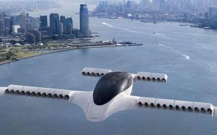 Το 2025 η πρώτη... κούρσα για το ιπτάμενο ταξί της Lilium