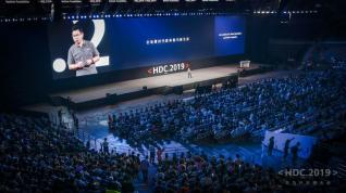 Huawei launches new operating system, says it can 'immediately' switch from Google Android if needed