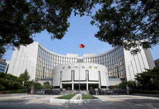 China cuts new loan rate for second month but struggling economy likely needs more