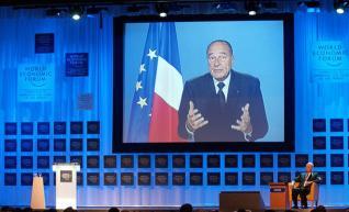 Jacques Chirac, 1932-2019: a political bulldozer