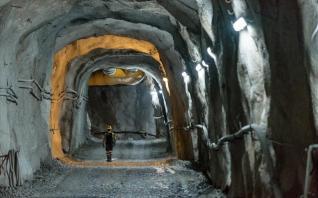 """""""Χρυσοφόρος για την Ελλάδα"""" η επένδυση της Ελληνικός Χρυσός στα Μεταλλεία Κασσάνδρας"""