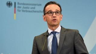 Γερμανία: Ο Μάας θέτει εν αμφιβόλω τη συμμετοχή της Huawei στην ανάπτυξη δικτύων 5G