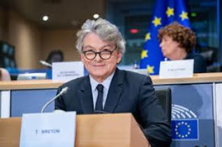 Στις 2 Δεκεμβρίου η τηλεδιάσκεψη ΕΕ-τεχνολογικών κολοσσών για τους νέους κανονισμούς
