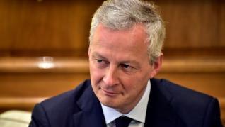 Η Γαλλία ευελπιστεί σε άμεση επίλυση διαμάχης για τον 'ψηφιακό' φόρο με τις ΗΠΑ