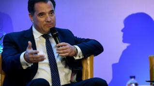 Άδ. Γεωργιάδης: Νέο επενδυτικό ενδιαφέρον που θα αρχίσει να αποδίδει τους επόμενους μήνες