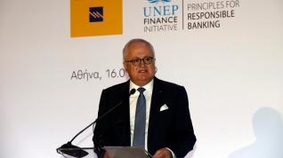 Γ. Χαντζηνικολάου: Οι τράπεζες θα χρηματοδοτήσουν τις φερέγγυες επιχειρήσεις