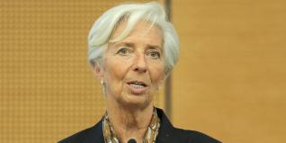 Λαγκάρντ για ελληνικό χρέος: Πολύ χαμηλό το κόστος εξυπηρέτησης