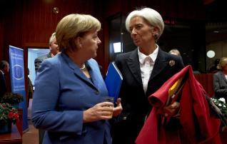 Φρένο στους «Νότιους» βάζει η απόφαση του γερμανικού Συνταγματικού Δικαστηρίου για το QE