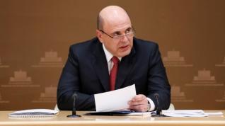 Πακέτο οικονομικών κινήτρων για την ανάκαμψη της οικονομίας ύψους 5 τρισ. ρουβλίων (65 δισ. ευρώ) ανακοίνωσε ο Ρώσος πρωθυπουργός