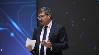Μυλωνάς (Εθνική Τράπεζα): Όλα δείχνουν ισχυρή ανάπτυξη από το 2021
