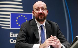 Σ. Μισέλ: Θα προτείνει συμβιβασμό για το Ταμείο Ανάκαμψης