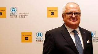 Γ. Χαντζηνικολάου: Το τραπεζικό σύστημα είναι έτοιμο να χρηματοδοτήσει επενδύσεις - Αισιοδοξία για την πορεία των τραπεζών