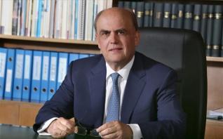 Γ. Ζαββός: «Ηρακλής» και θωράκιση της Ε.Κ. θα έλξουν επενδυτές