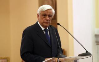 ΠτΔ: Το «Μνημόνιο» Τουρκίας-Λιβύης είναι όχι απλώς άκυρο αλλά παντελώς ανυπόστατο θεσμικώς