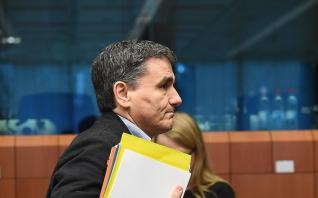 Τα τρία σενάρια για την ελάφρυνση του ελληνικού χρέους