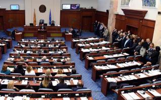 Αλβανικό σοκ για τους Σλαβομακεδόνες της ΠΓΔΜ