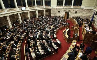 Απόφαση Βουλής για γερμανικές οφειλές