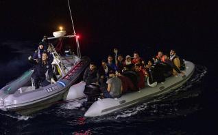 Νέο αίτημα στον Frontex για φύλαξη των συνόρων