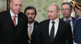 Ρωσία - Τουρκία: Η συμφωνία για τους S-400 είναι μόνο η αρχή