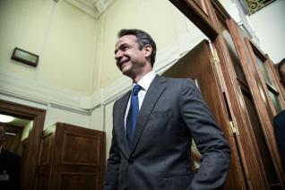 Τι ζήτησε γραπτώς ο Μητσοτάκης από κάθε υπουργό - Ολα τα σημειώματα