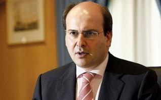 Ενεργειακά και Τουρκία στην ατζέντα της συνάντησης Χατζηδάκη-Πάλμερ   Πηγή: Reporter.gr