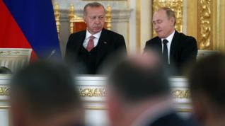 Πως κέρδισε ο Πούτιν τον Ερντογάν από τον Τραμπ; Πως θα αντιδράσει η Αμερική στην ήττα;