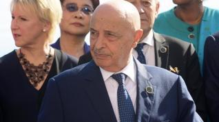 Πρόεδρος Βουλής της Λιβύης προς ΟΗΕ: Άκυρο το μνημόνιο συνεργασίας Άγκυρας-Τρίπολης