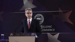 Πάιατ: Το θέμα της ΑΟΖ δεν λύνεται μονομερώς – Φυσικά θα εμπλακούμε στα ελληνοτουρκικά