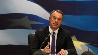 Σταϊκούρας: Προαναγγέλει για τον τομέα υγείας επιπλέον πόρους άνω του 1,5 δισ. ευρώ