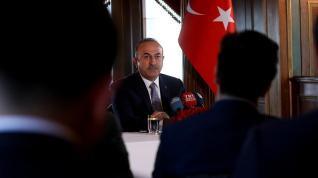 Ευθεία απειλή: Η Αρχή της ….«Δίκαιης Μοιρασιάς» το νέο δόγμα της τουρκικής Διπλωματίας!