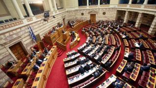 ΣΥΡΙΖΑ – ΝΔ συμφώνησαν στη αλλαγή του άρθρου 86 περί ευθύνης υπουργών, αλλά και στην αποσύνδεση της εκλογής ΠτΔ με τις εκλογές! Τα 6 σημεία που βρέθηκε κοινός τόπος για τη Συνταγματική Αναθεώρηση