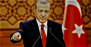 «Αν η Τουρκία ανοίξει την πόρτα του φρενοκομείου, είμαστε υποχρεωμένοι να εισέλθωμεν»